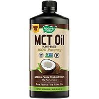 MCT Oil from Coconut (100% Potency) 30 fl.oz