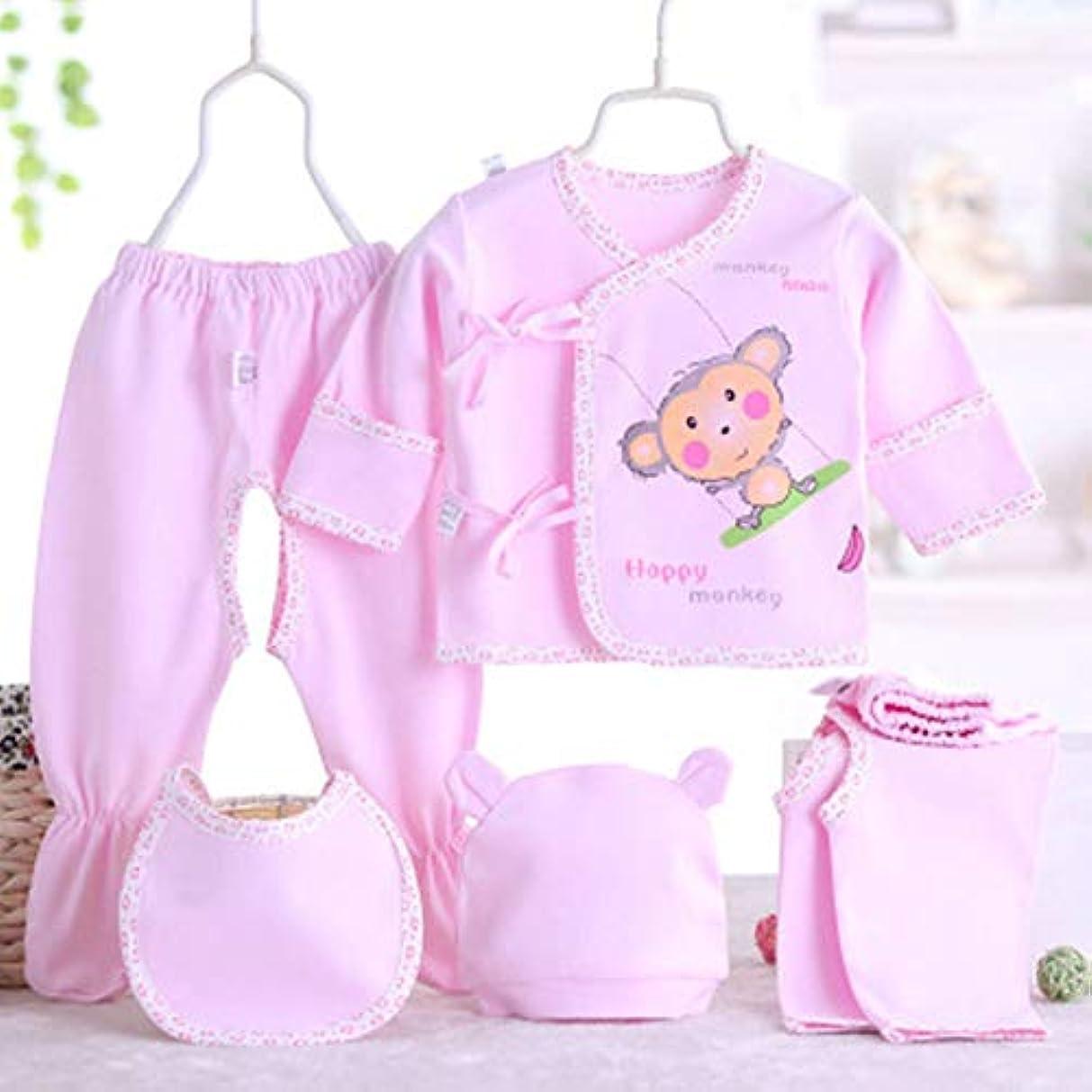 自信があるなかなか節約ベビーギフト用の箱服冬の新生児用ギフトセット秋と冬の新生児用ベビー用品 D