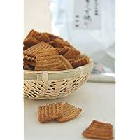 きらずや本舗きらず揚げ 天然塩国産大豆使用のお菓子