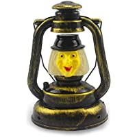 ハロウィーン ポータブル灯油ランプ魔女1パック おもちゃ雑貨用品 お祭り 宴会 文化祭 魔女