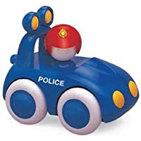 Tolo Series - Little Classic Car Police