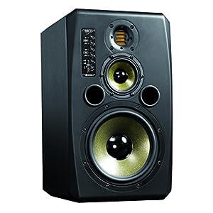 ADAM AUDIO アダムオーディオ SXシリーズ モニタースピーカー S3X-V (1本販売) 【国内正規品】