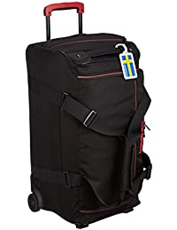 [イノベーター] innovator スーツケース 65L 3kg コーデュラファブリック 2年保証