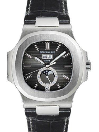 [パテック・フィリップ] PATEK PHILIPPE 腕時計 ノーチラス 年次カレンダー 5726A-001 新品 [並行輸入品]