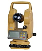 TIME社■【正規代理店】[TET100]経緯儀セオドライト測定器TET100