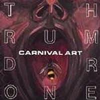 Thrumdrone (1991) / Vinyl record [Vinyl-LP]