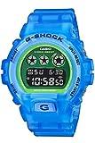 [カシオ] 腕時計 ジーショック Color Skeleton Series DW-6900LS-2JF メンズ