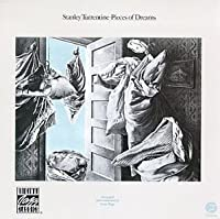 Pieces of Dreams by Stanley Turrentine (1999-07-08)