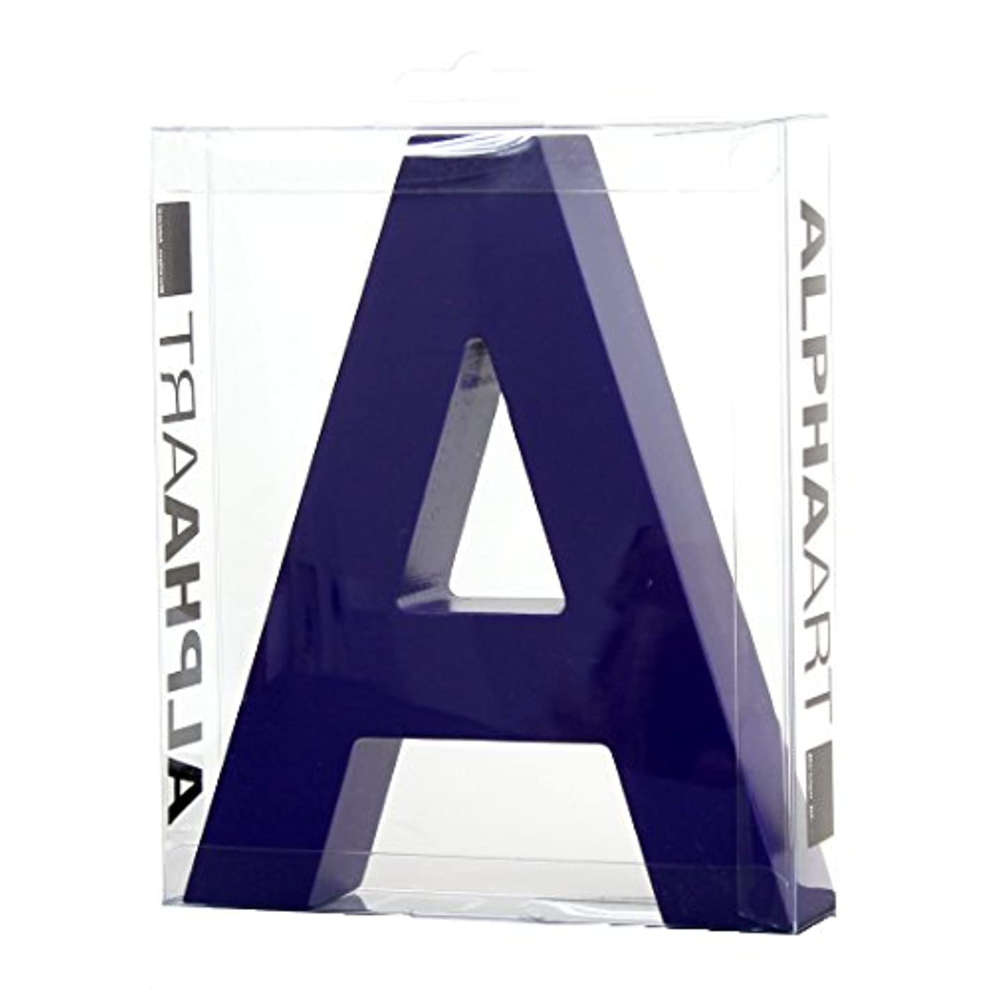 宝実質的電池アルファアートラージA 「 パープル 」