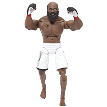 UFC デラックス #04 キンボ スライス