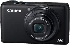 Canon デジタルカメラ Power Shot S90 PSS90