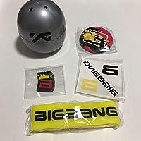 BIGBANG 公式グッズ YGカプセルコンプリートセット まとめ