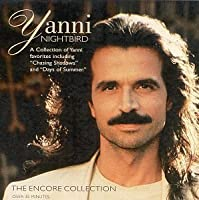 Nightbird by Yanni (2002-05-03)
