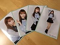 IZ*ONE JAPAN 1st Fan Meeting 日本武道館 ランダム 生写真 4種 セミコンプ トレカ ファンミーティング IZONE キム・チェウォン