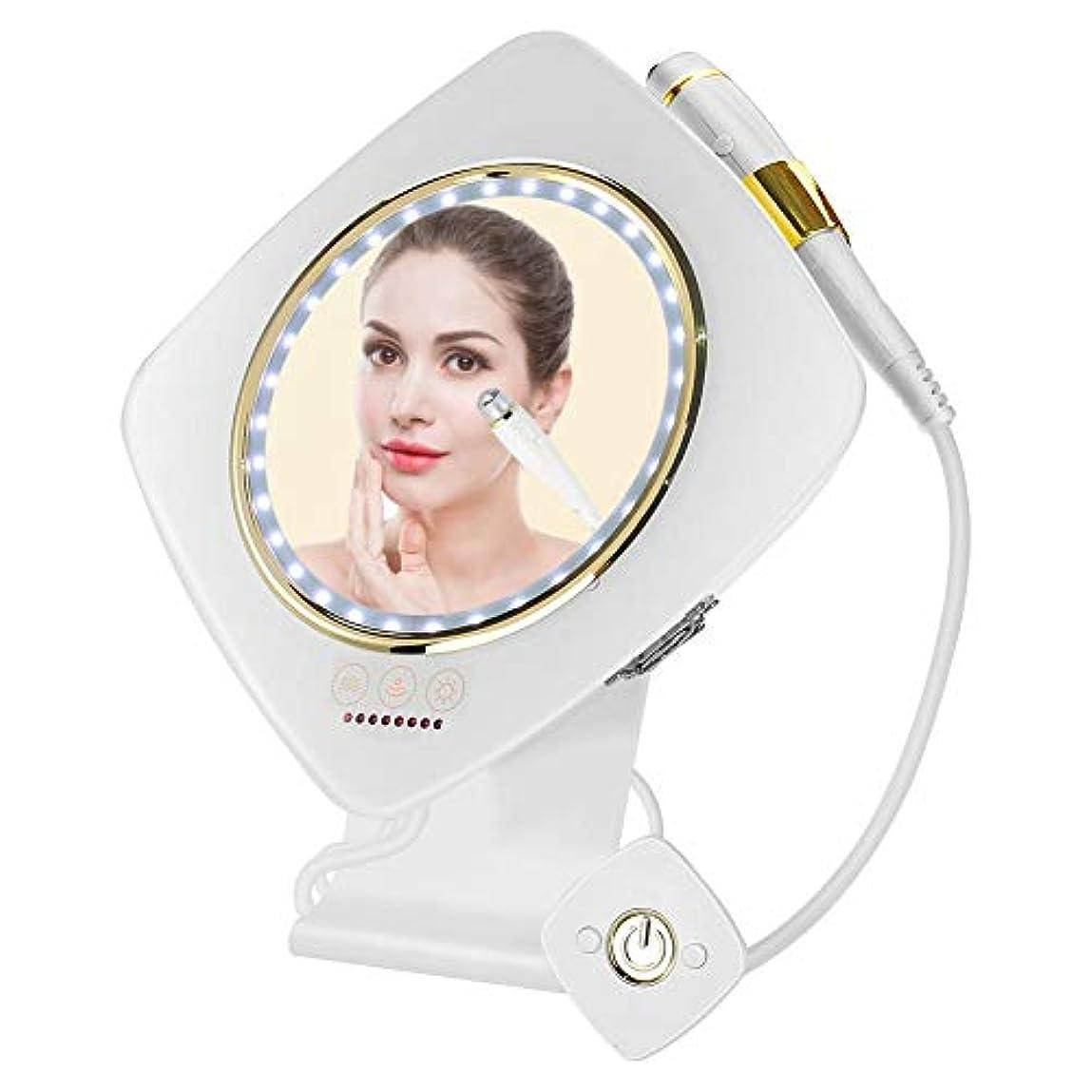オフセットウッズスリットRFの無線周波数の顔機械、顔の目の皮の若返りの美機械のための家のポータブル-本当に良い品質の製品、ゴミの山ではありません
