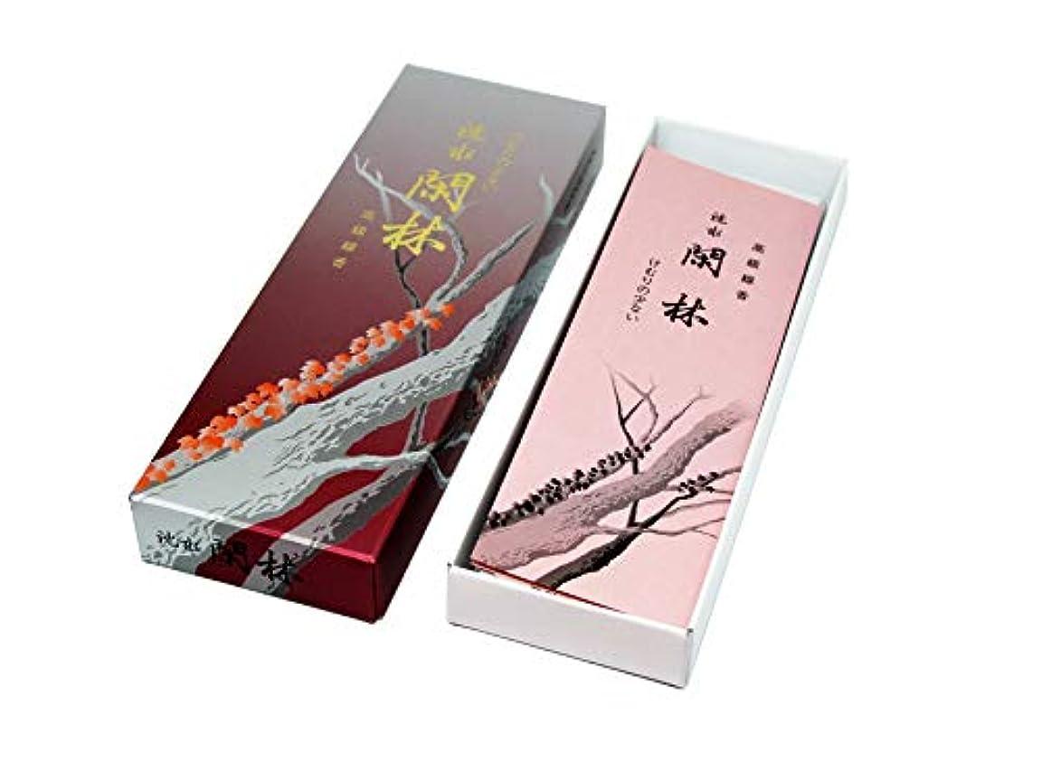 玉木 お香 香 香 ジャンスイカンリン 無煙タイプ 小型 レギュラーサイズ 5.5インチ40本 日本製 アロエウッド