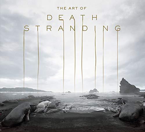 【Amazon.co.jp 限定】THE ART OF DEATH STRANDING (日本語翻訳版)  特製イラストカード付