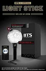 BTS Official Light Stick - Army Bomb