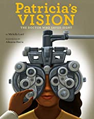 Patricia's Vision: The Doctor Who Saved Sigh