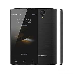 "HOMTOM HT7 PRO スマートフォン 5.5""HD 1280 * 720 4G LTE FDD MTK6735 2 + 16 GB 13.0MP 3000mAh バッテリー スマートジェスチャー 節電モード"