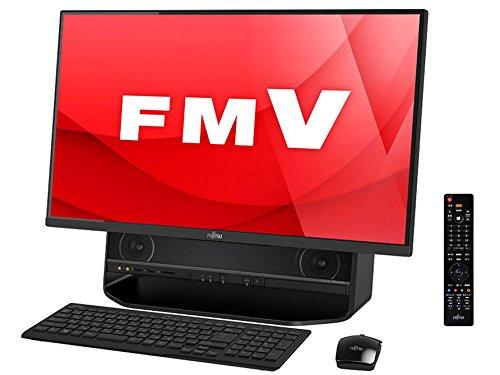 富士通 27型デスクトップパソコン FMV ESPRIMO FH90/A3(Microsoft Office Home&Business Premium ) FMVF90A3B