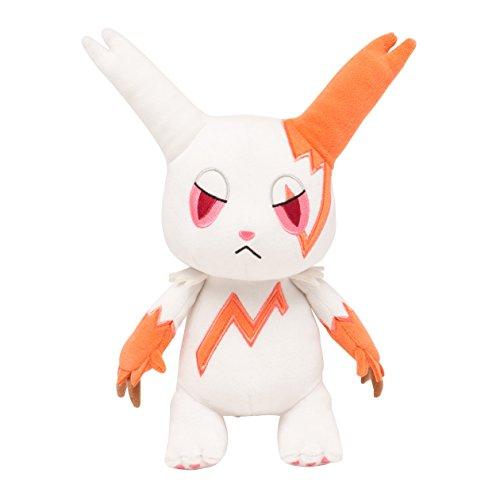ポケモンセンターオリジナル ぬいぐるみ pokemon time ザングース