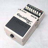 BOSS/GE-7 Equalizer