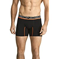 Bonds Men's Active Fit Mid Length Trunk