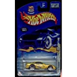 Hot WheelsHot Wheels 2002-041 35th Anniversary 29 of 42 Super Tsunami 1:64 Scale おもちゃ [並行輸入品]