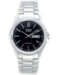 [カシオ] CASIO 腕時計 スタンダード アナログ MTP-1239D-1A メンズ 海外モデル [逆輸入品]