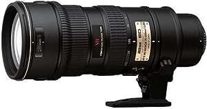 Nikon AF-S VR Zoom Nikkor ED 70-200mm F2.8G (IF) ブラック