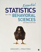 Essential Statistics for the Behavioral Sciences + IBM SPPS Statistics Base Integrated Student Edition Version 24.0 Flash Drive