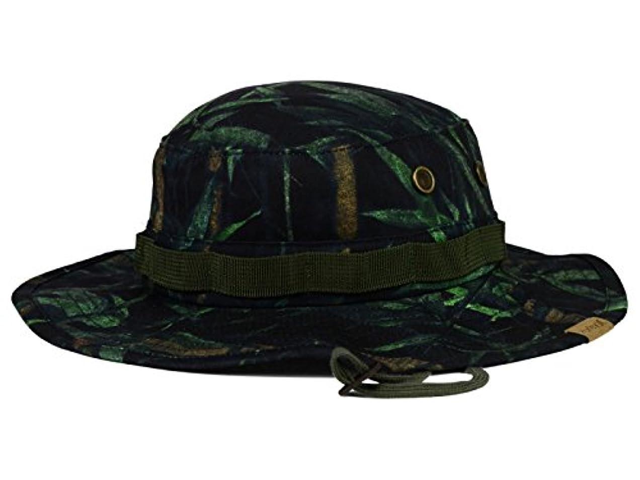 欠陥ガレージビットHurley HAT メンズ