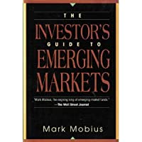 The Investor's Guide to Emerging Markets (Financial Times Series)