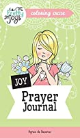 JOY Prayer Journal - Coloring Craze: Journaling Collection (Pretty Joys)