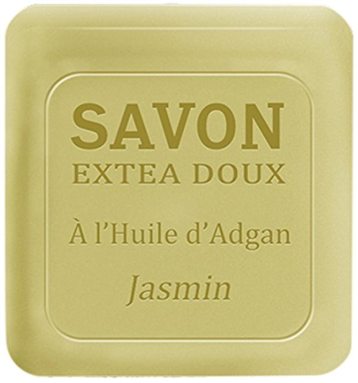 かなり放つみすぼらしいPlantes&Parfums [プランツ&パルファム] アルガンオイルソープ100g ジャスミン