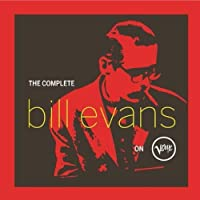 The Complete Bill Evans On Verve [Import]
