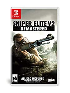 Sniper Elite V2 Remastered (輸入版:北米) – Switch