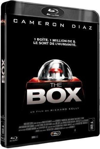 The Box (Blu-Ray)