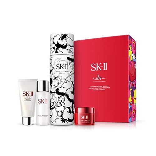 SK-II SK-II(エスケーツー)フェイシャル トリートメント エッセンス ホワイト ファンタジスタ 歌磨呂 リミテッドエディション コフレの画像