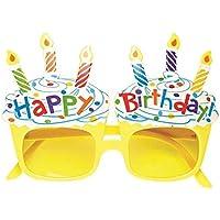 Rimi Hanger Unisex Wayfarer Tropical Flamingo Glasses Adults Beach Party Old Man Glasses