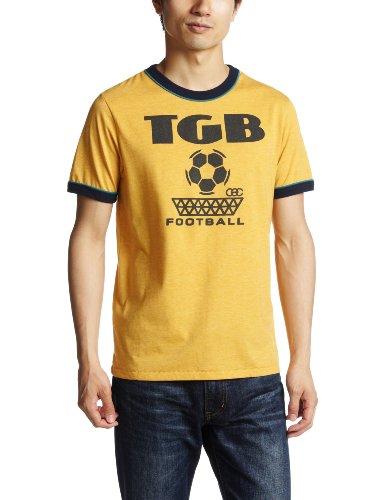TCリンガーTGB FOOTBALL Tシャツ 75251252108 コーエン