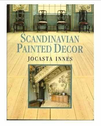 Scandinavian Painted Decor