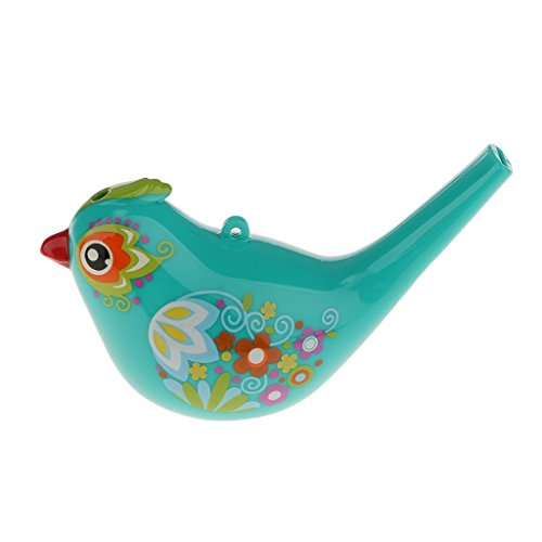 Outfun 子供 水 鳥笛 入浴 ミュージカル おもちゃ