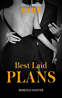 Best Laid Plans (Blackmore, Inc. Book 1) by [Hunter, Rebecca]