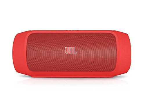 JBL CHARGE2 Bluetoothスピーカー ポータブル/ワイヤレス対応 レッド CHARGEIIREDJN 【国内正規品】