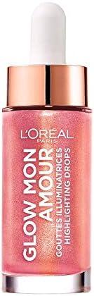 L'Oréal Paris Glow Mon Amour Drops, 04 Melon Dollar