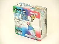 3.5インチ2HDフロッピーディスク10枚(5色×2)パック maxell MF2-HD.DOS8(MIX)B10P