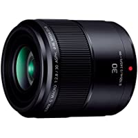 Panasonic 単焦点 マクロレンズ マイクロフォーサーズ用 ルミックス G MACRO 30mm/ F2.8 ASPH. / MEGA O.I.S. H-HS030