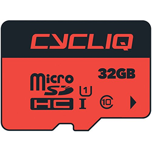 Cycliq SD Card